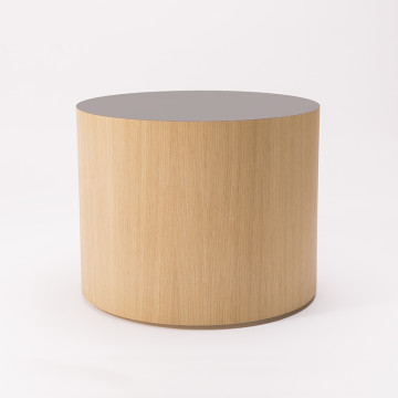 sidetable circus oak grey