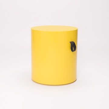 sidetable circus yellow